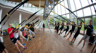 TRX Training Oesterreich