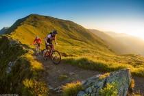 Biketour Zillertal