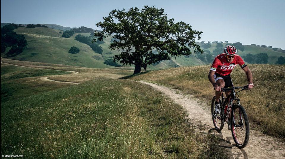 Mountainbike Movescount