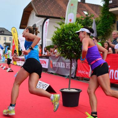 Ziel-Trumer-Triathlon