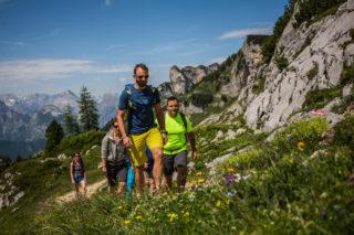 Bergsteigercamp