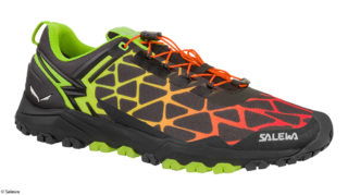 Salewa Multi Track Mountaintraining