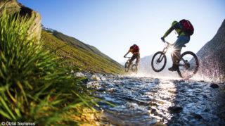 Bike-Republic Sölden