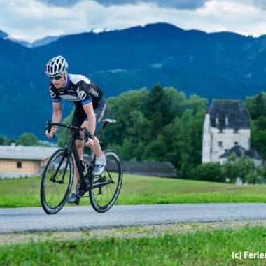 Rennradfahren Österreich