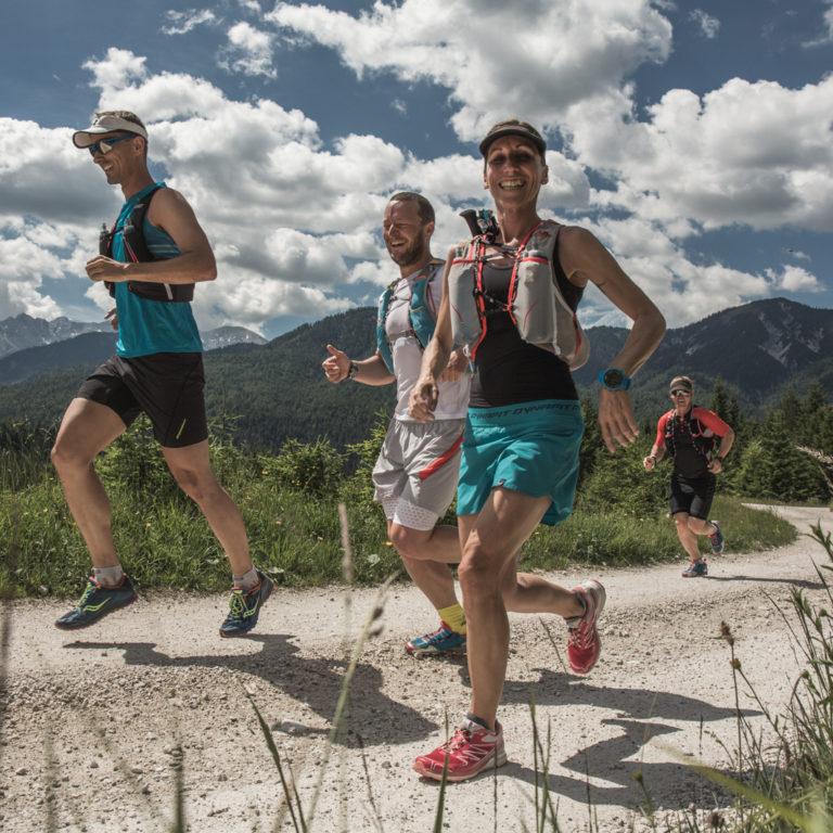 Trailrunning Camp