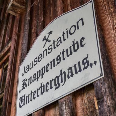 Spielbergalm Saalfelden Leogang