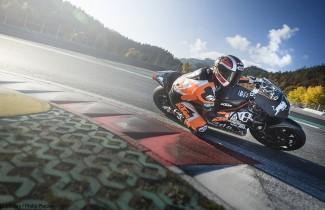 MotoGP KTM Spielberg