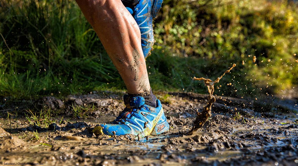 Salomon Speedcross Trailrunning