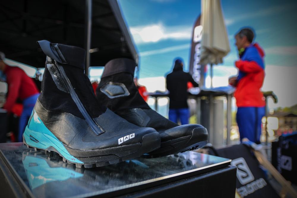 Alpine Running Schuh
