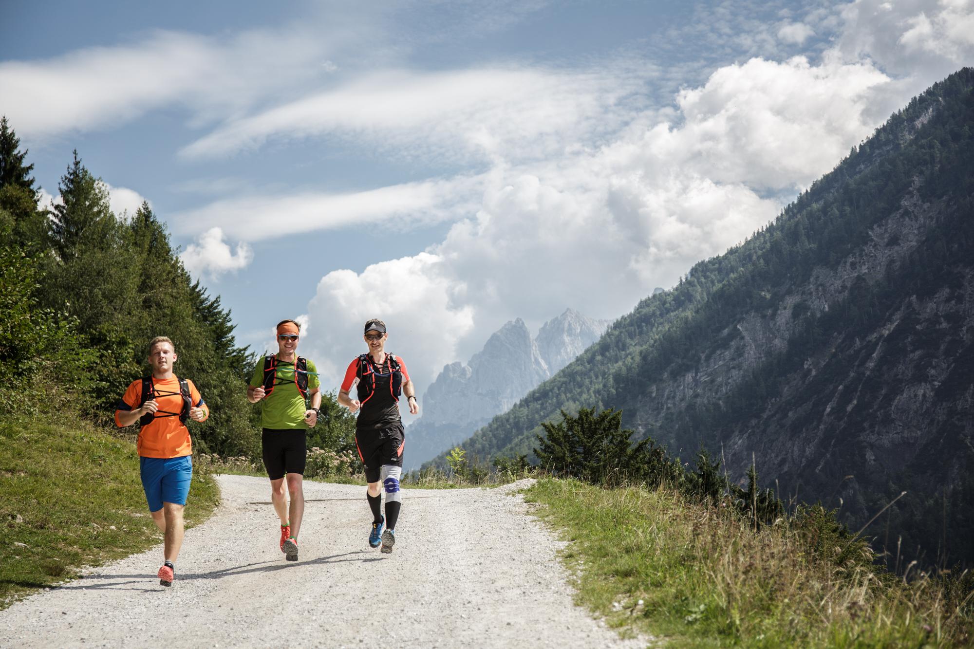 Ausrüstung & Equipment für Trailrunner und Geländeläufer