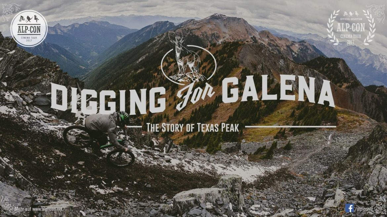 DIGGING-FOR-GALENA---Trailer