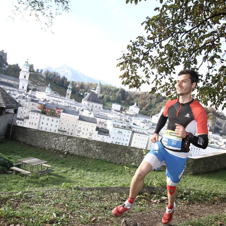 Lukas Trailrunning