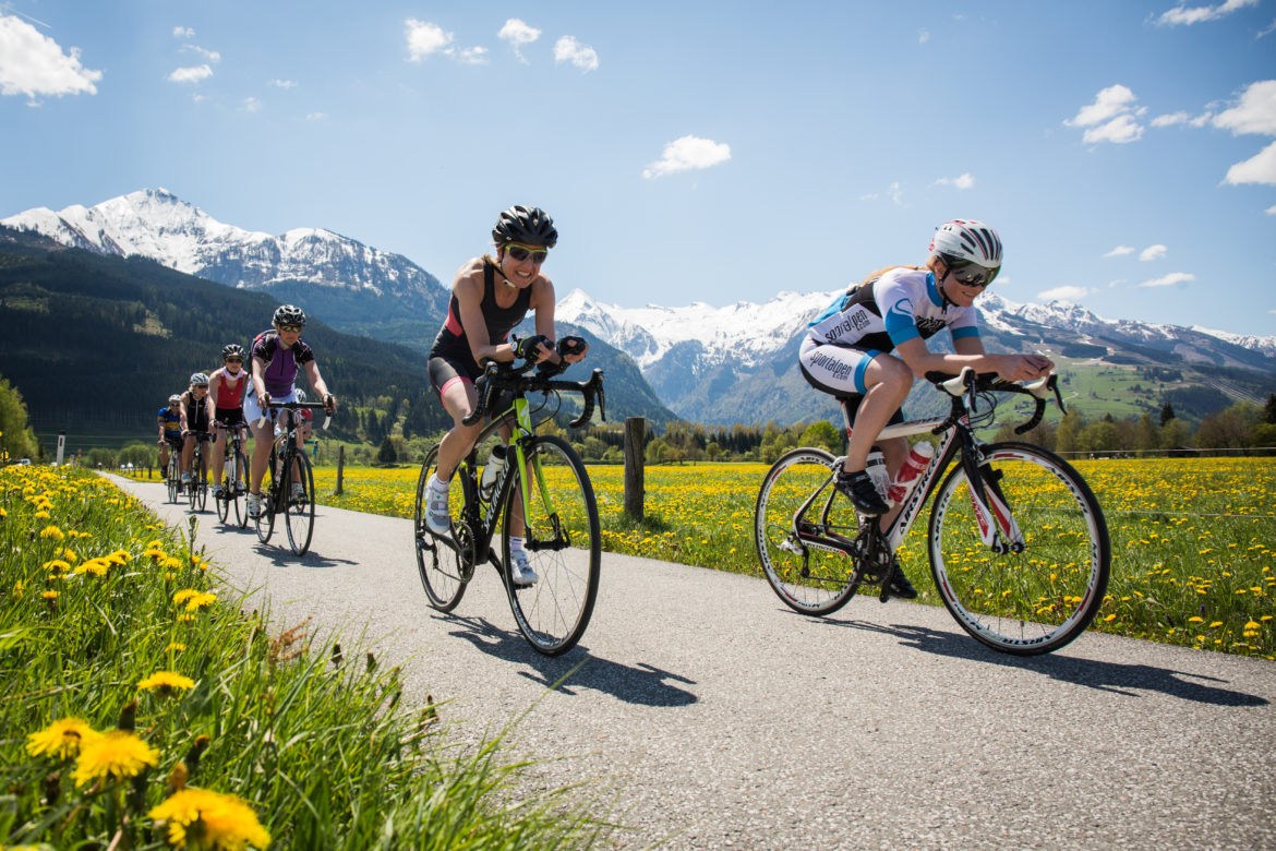 Triathloncamp Kaprun