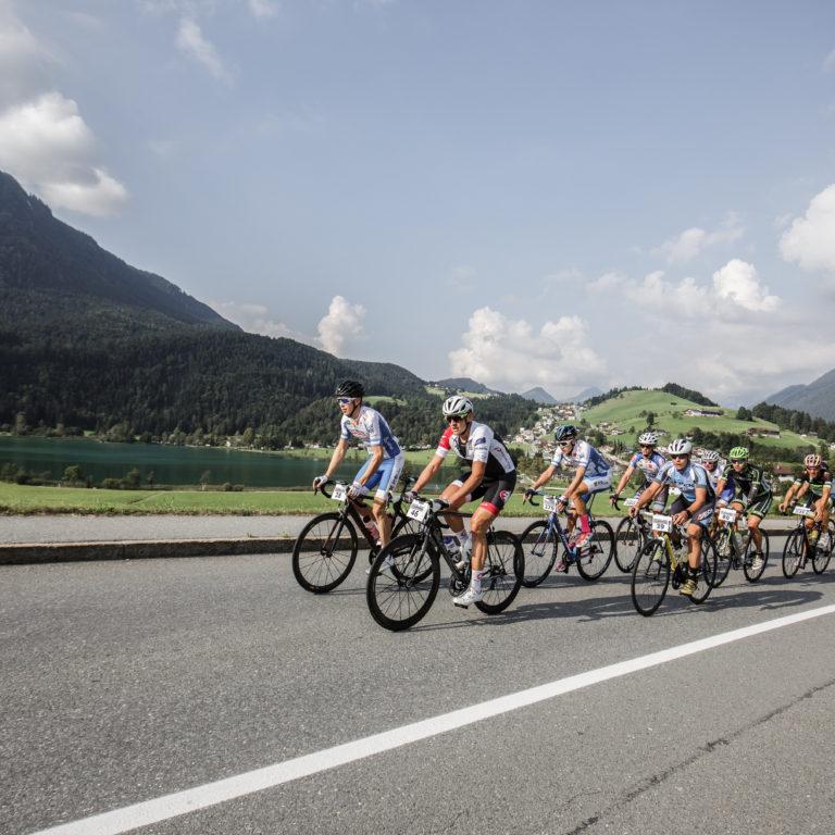 Radfahren im Kufsteinerland
