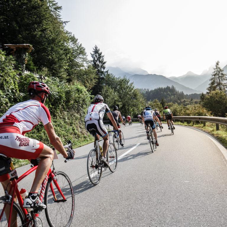 Radmarathon Kufsteinerland