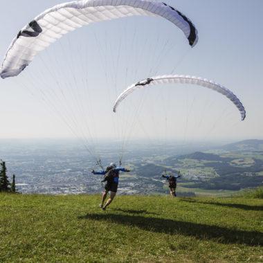 Salewa X-Alps
