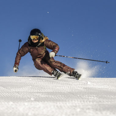 Skifahren in Mayrhofen