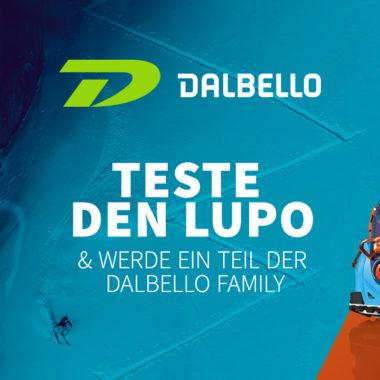 Dalbello Lupo