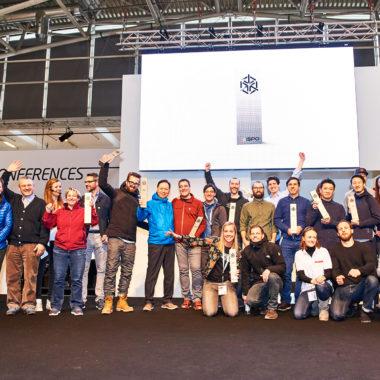 ISPO Sportmesse München