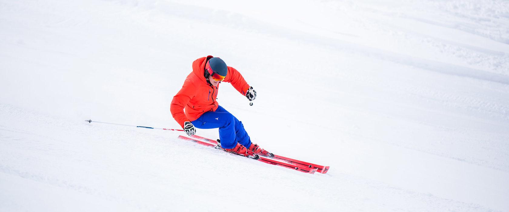 atomic ski redster g9