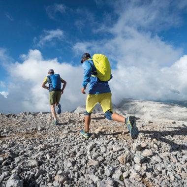Laufen Mountain Trainer