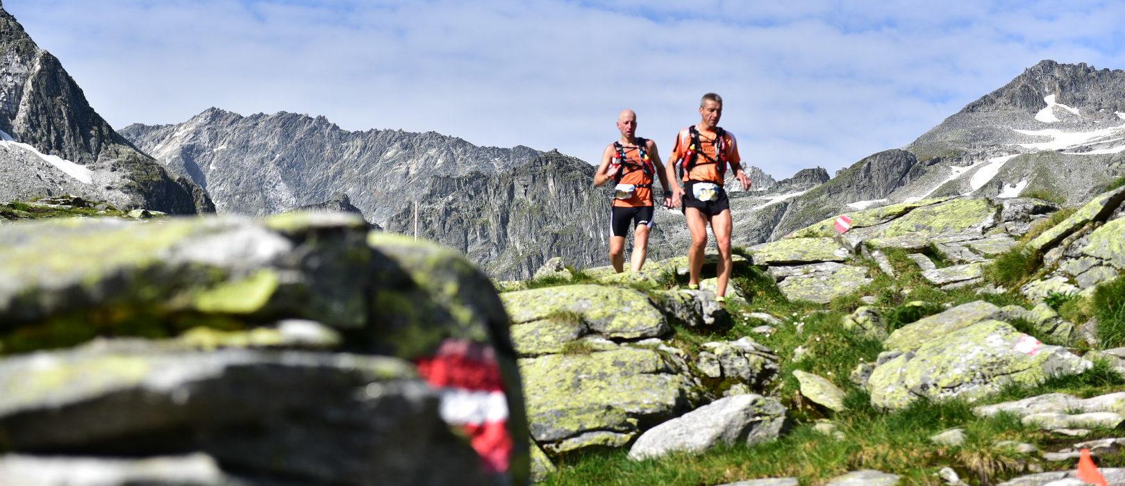 Großglockner Ultra Trail