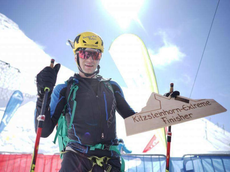 kitzsteinhorn extreme 2017 finisher marco hollaus