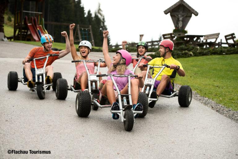 mountaincart-flachau