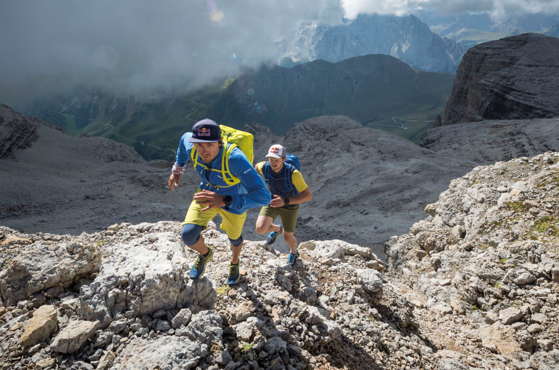 Speed Hiking: Die neue Art des Bergsteigens