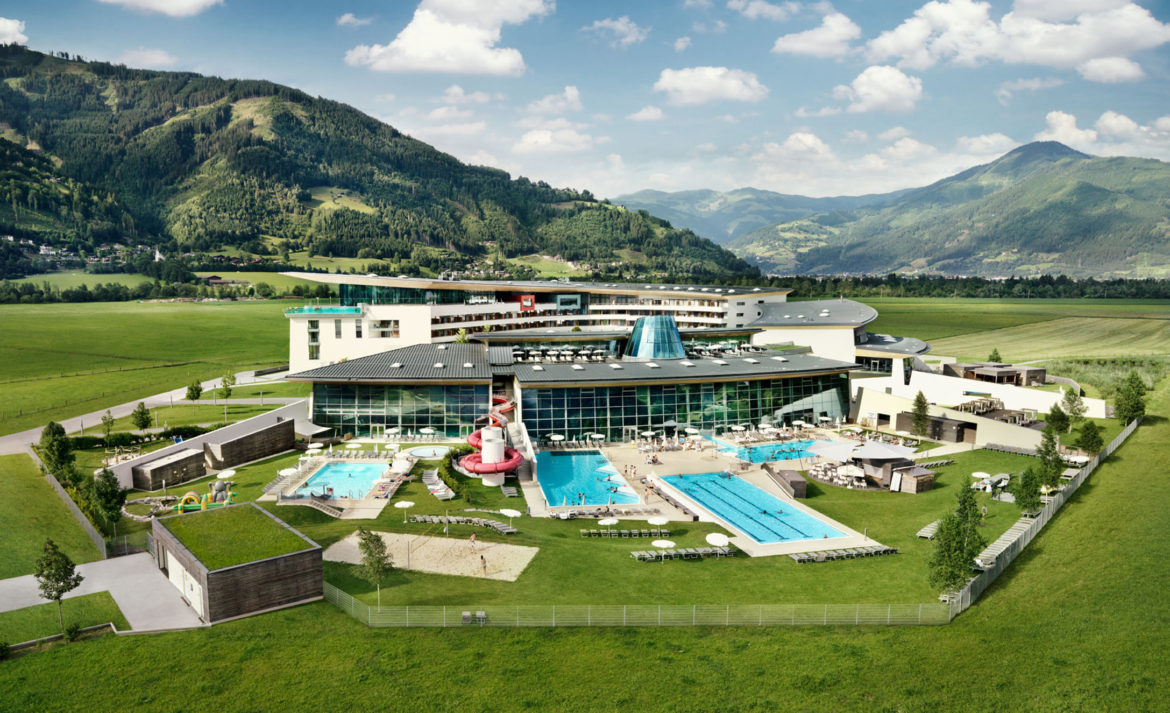 Triathlon Tauern Spa