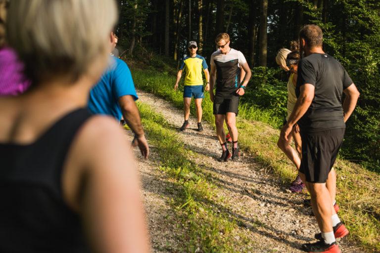 trailrunning übungen