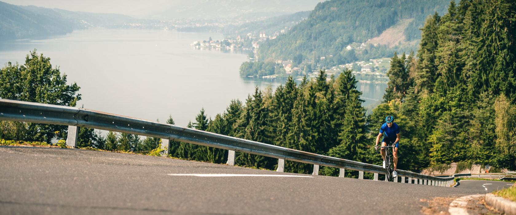 Rennrad Touren österreich