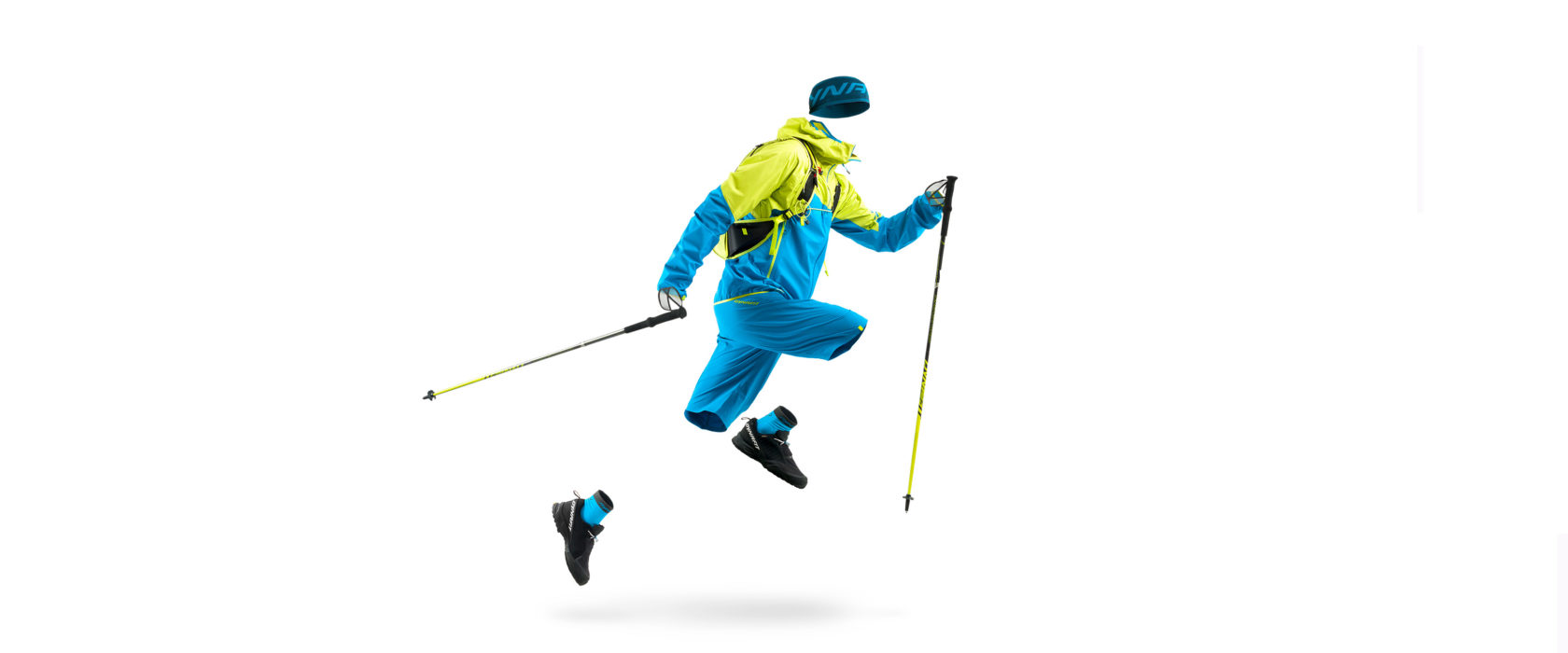 Dynafit Limit.Less: Alpin Ausrüstung unter 1,5 kg