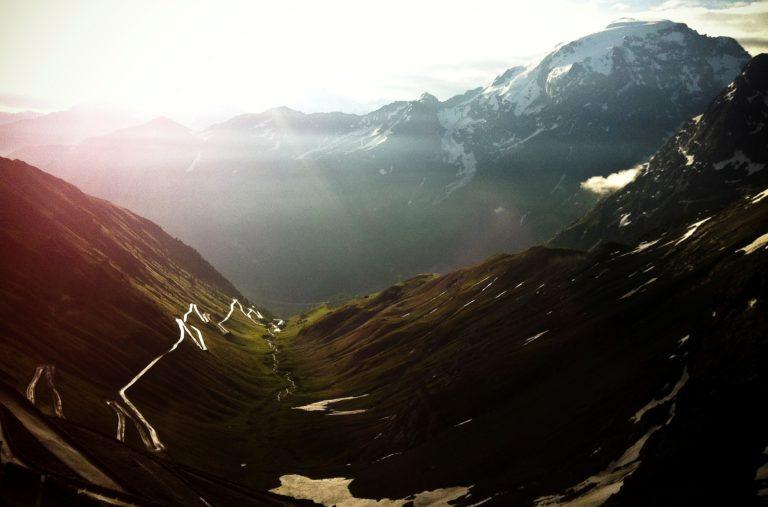 Rennradregion Vinschgau