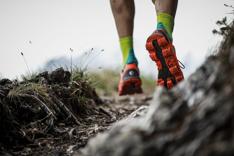 trailrunning laufschuhtest