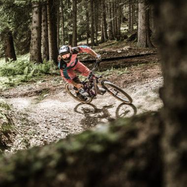 mtb camp bikepark saalbach