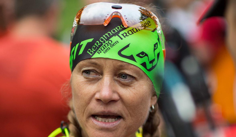 Start Traunsee Bergmarathon