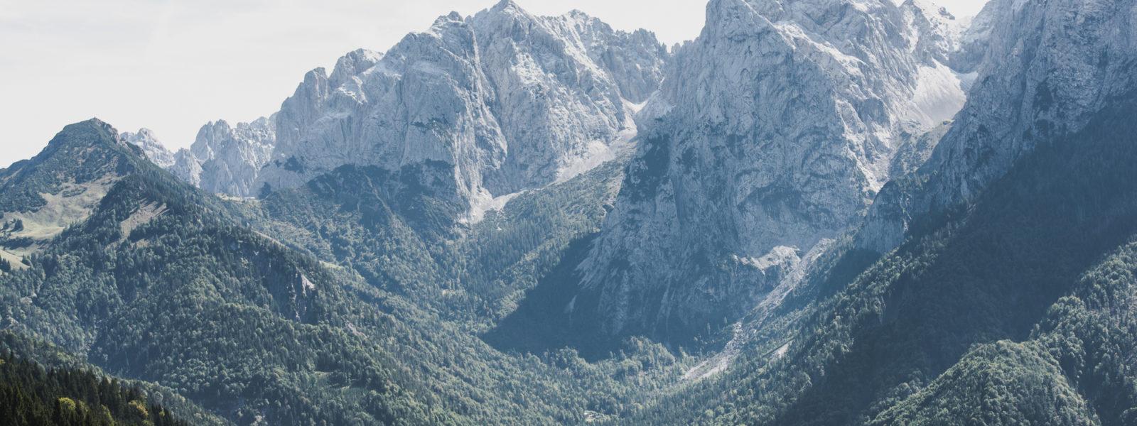 bergwelt oesterreich