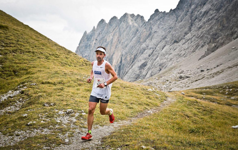Berglauf Dolomitenmann