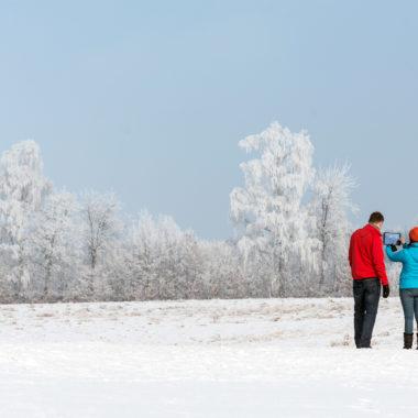winterwandern marienweg oberbayern