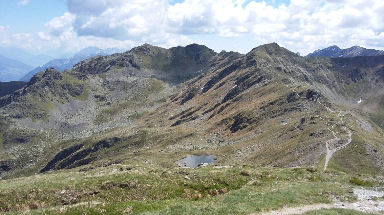 Karnischer Höhenweg Trailrunnung