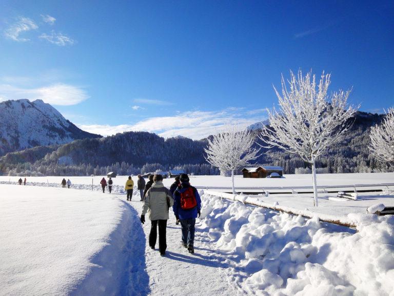 winterwandern allgäu