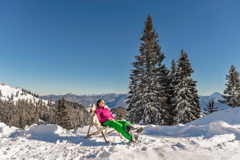 skifahren brauneck oberbayern