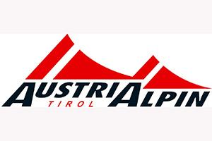 austria alpin logo