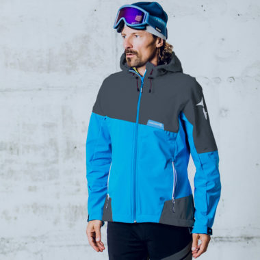 cocoon storm softshell