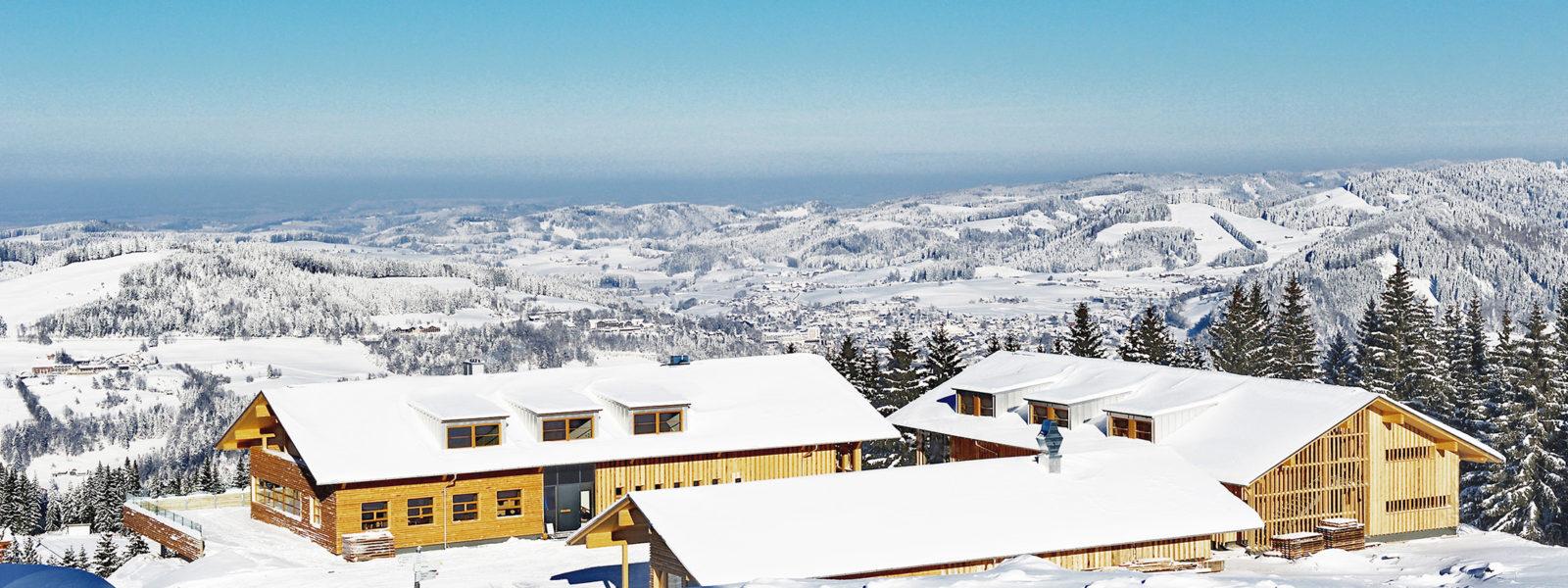 berggasthof alpe hohenegg