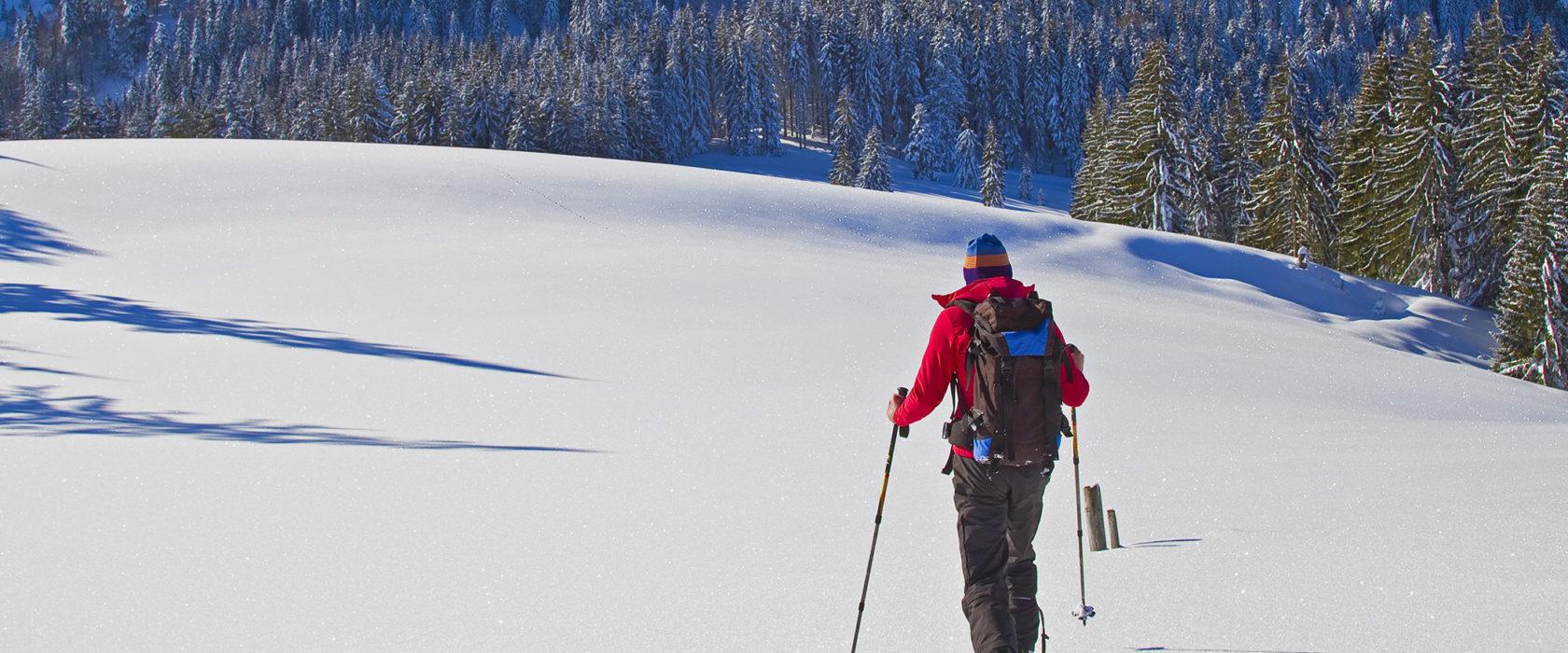 skitouren alpe hohenegg