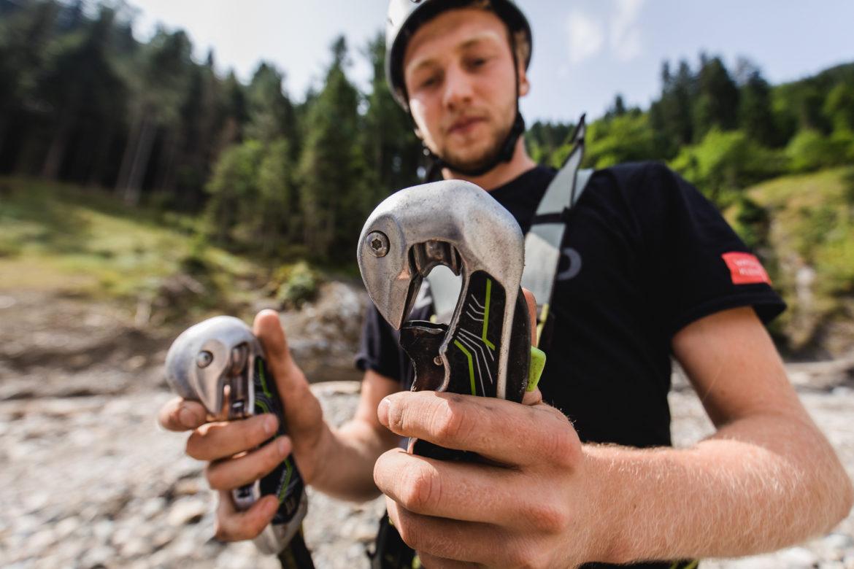 Klettergurt Für Hochseilgarten : Tipps und tricks für den hochseilgarten flying fox