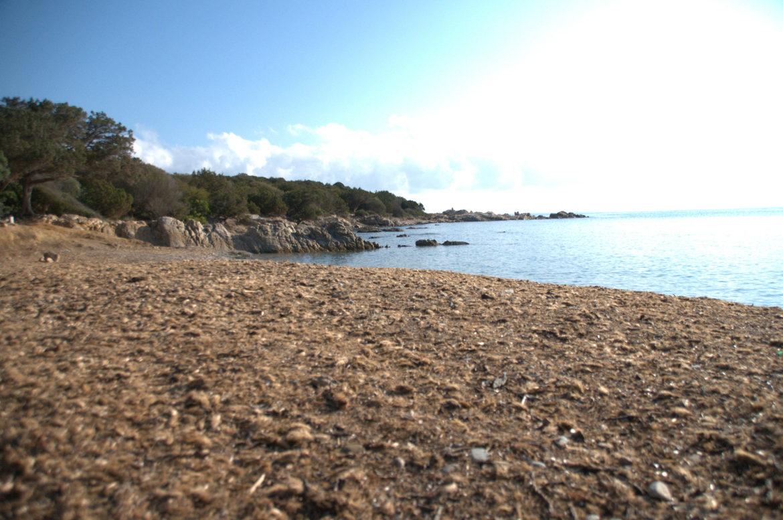 Strand-Sardinien