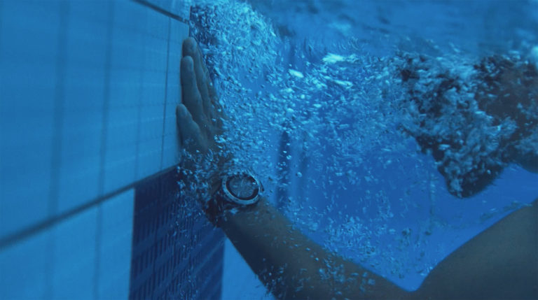 Suunto-Trainingsuhr-schwimmen